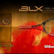 Wilson BLX Tour Lite2