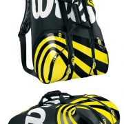 Wilson BLX Tour Super Six Pack1
