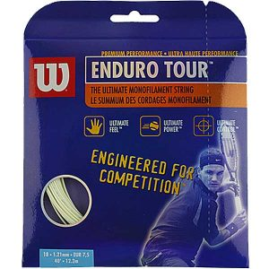 Wilson Enduro Tour 18 String