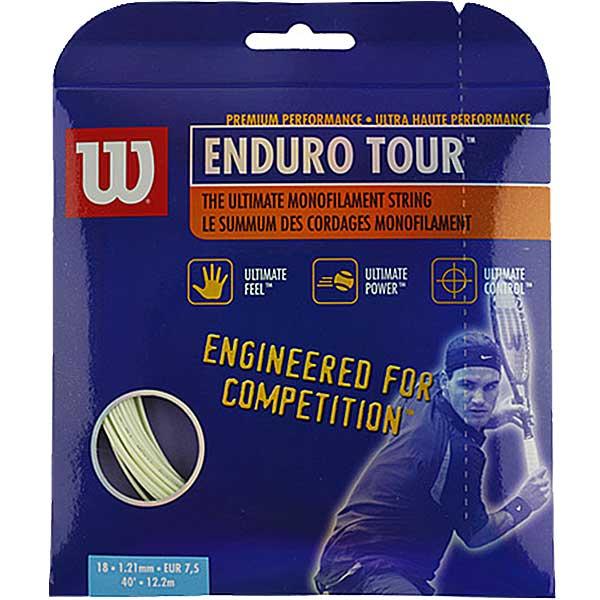 Wilson Enduro Tour 18 String
